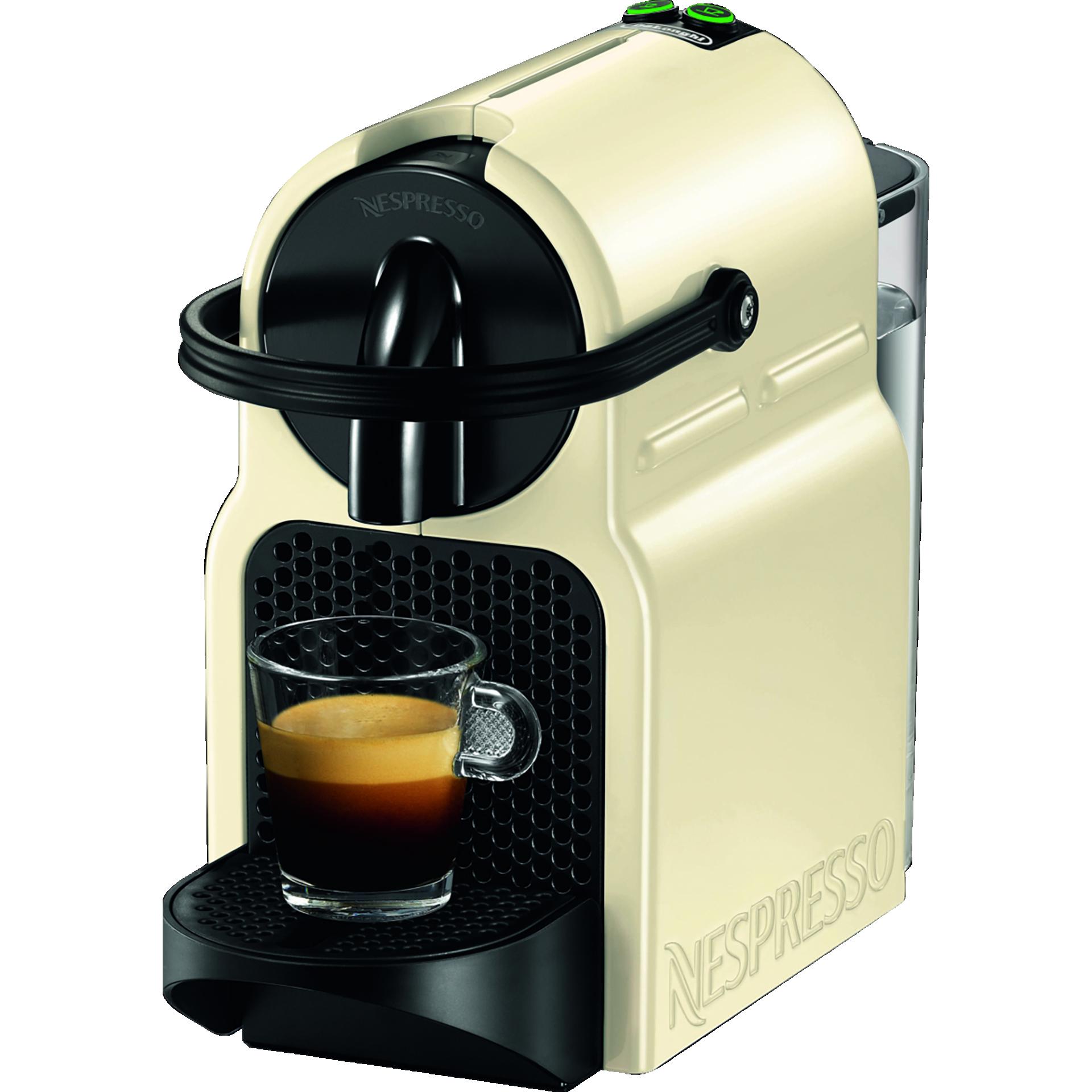 Nespresso EN80 Inissia kapszulás kávéfőző