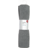 Actuel Microfiber fürdőszoba szőnyeg 50x80cm zsenília fehér