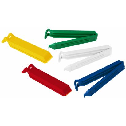 Bag clips 8 cm bag