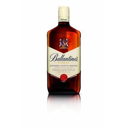 BALLANTINE'S FINEST 1L SCOTCH WHISKY