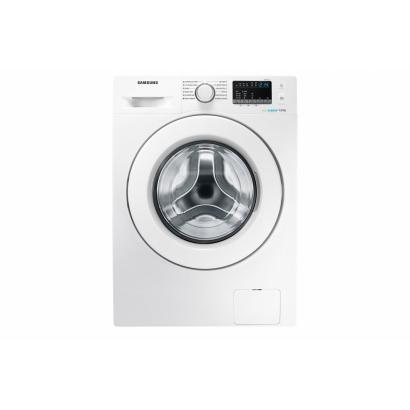Samsung front load washing machine, ww60j4260lw1le fl