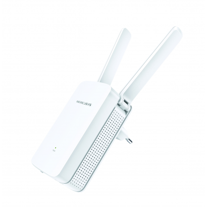 Mercusys MW300RE 300Mbps wifi range extender