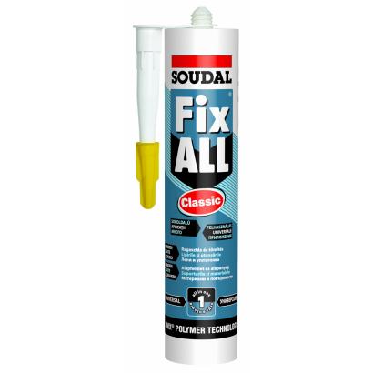 Soudal Fix All Flexi, 290 ml