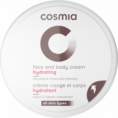 Cosmia moisturizing cream mini 50 ml