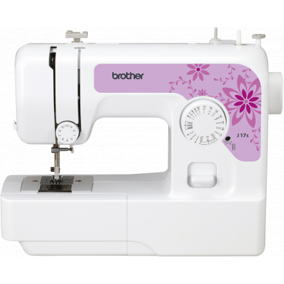 Brother J17 sewing machine