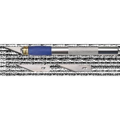 Topex precíziós kés, 155 mm, 3 penge