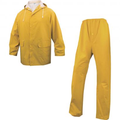 Esőegyüttes, sárga, L-es