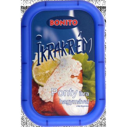 Bonito Carp Egg Cream with Onion 170 g