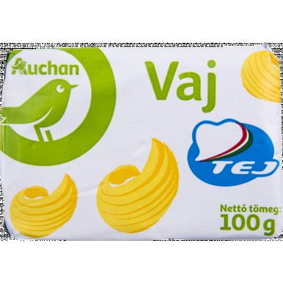Butter 100g