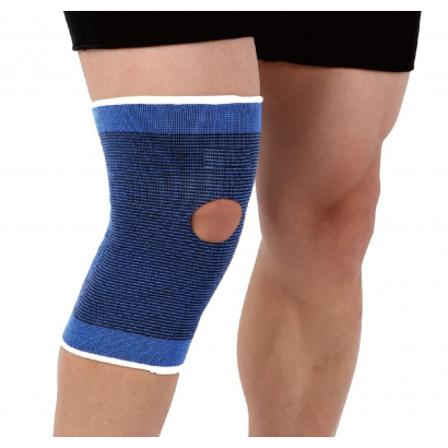 CUPS KNEE SUPPORT OPEN PATELLA