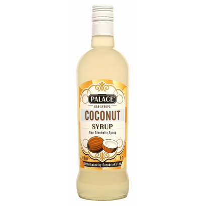PALACE Coconut Cocktail syrup 0,7 l