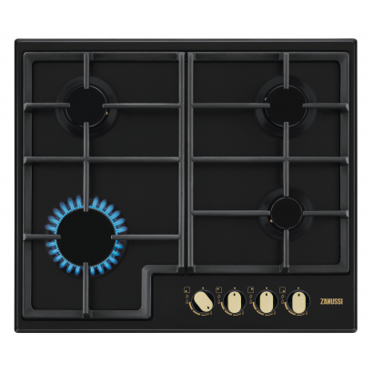 Zanussi ZGH66414CA Built-in gas hob