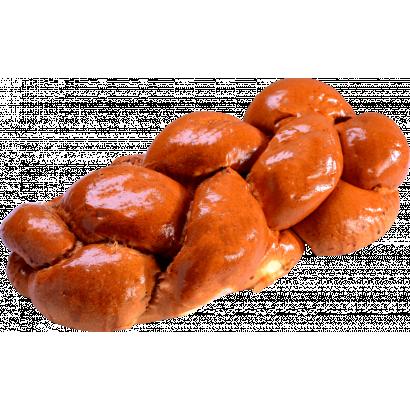 Braided kalach 250 g