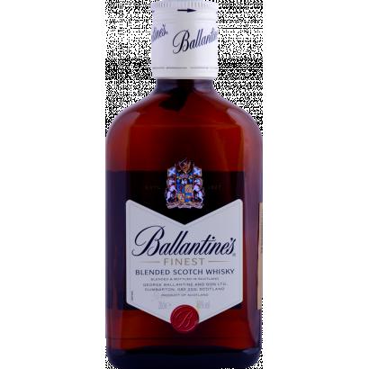 BALLANTINES  FINEST 0.2L SCOTCH WHISKY