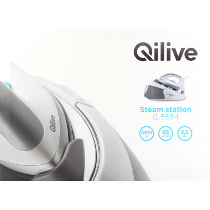 Qilive 865371 Steam station