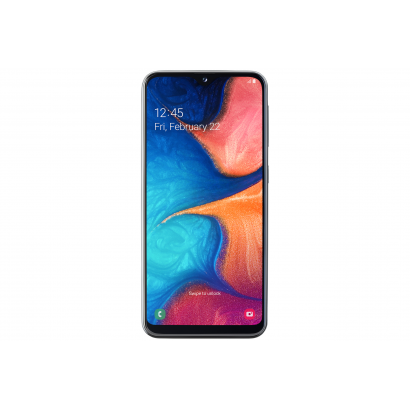 SamsungGalaxy A20e 32GB DS A202FMobiltelefon - Fekete