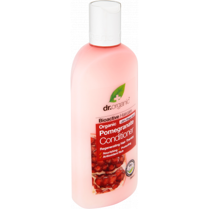 Dr. Organic Bioactive Haircare Regenerating Conditioner with Organic Pomegranate 265 ml