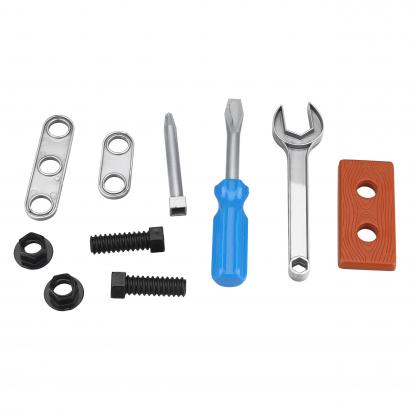 Tools set blister asst