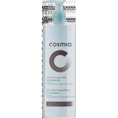 Cosmia face wash milk freshness 250 ml