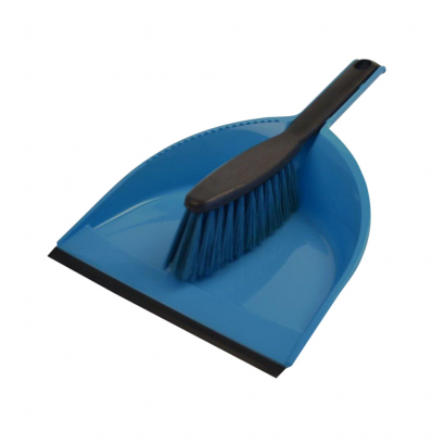 Actuel brush and shovel