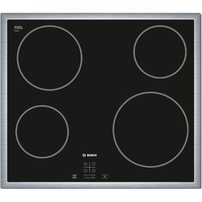 Bosch PKE645D17E beépíthető kerámia főzőlap