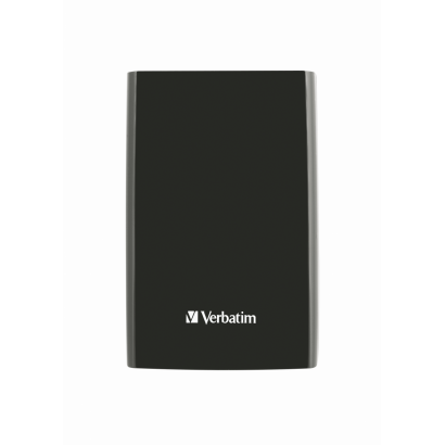 """2,5"""" HDD (hard-drive), 1TB, USB 3.0, VERBATIM, black"""