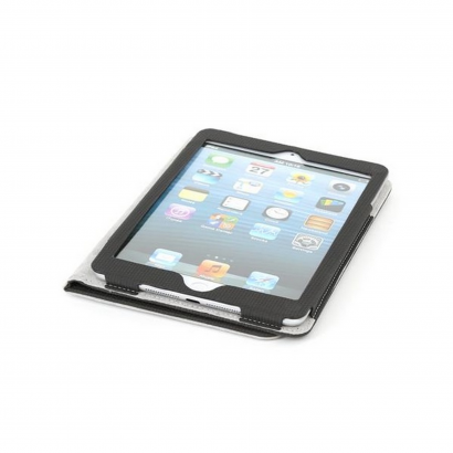 OMEGA PTOIPMMB Maine iPad Mini Tablet tok, fekete