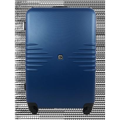 Airport ABS bőrönd Sismi 4 kerekű nagy kék