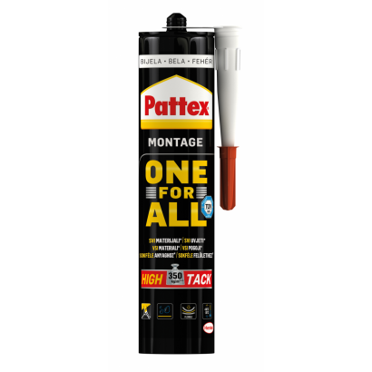 Pattex One for all, fehér, 420 g