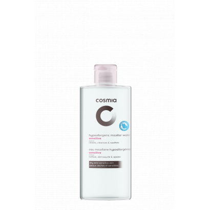 Cosmia Micellar water sensitive 500 ml