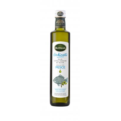 Olitalia iDedicati Extra szűz olívaolaj halakhoz 500 ml