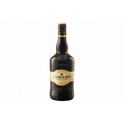 Carolans Irish Cream Liqueur 17% 0,5 l