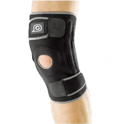 CUPS KNEE SUPPORT OPEN PATELLA TECH
