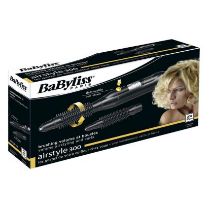 BaByliss 2656E meleglevegős hajformázó