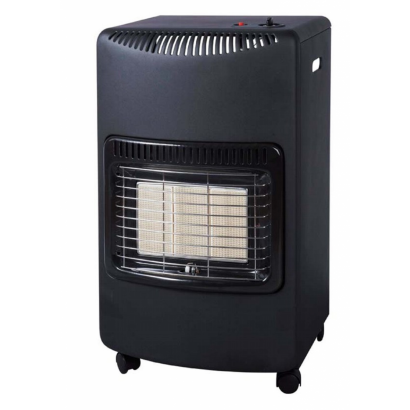 MOBILE HEATER PB INFRA-RED WITH REGULATOR