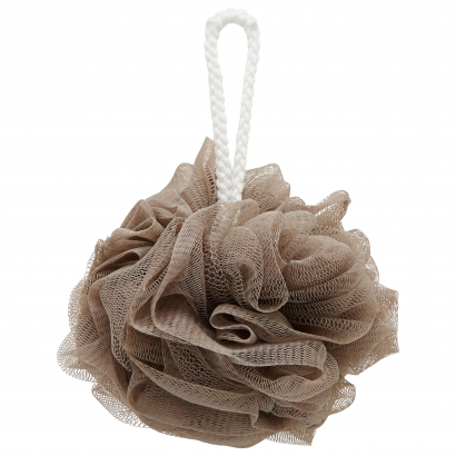 ACT/SHOWER FLOWER, MIDDLE SOFT, CL: GREY
