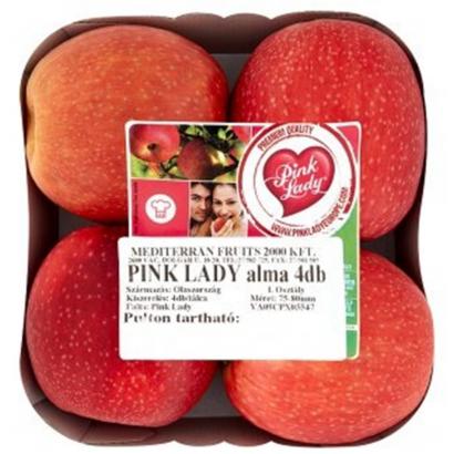 Alma pink lady 4 db-os