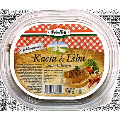 Garlic pork rind paté 250 g