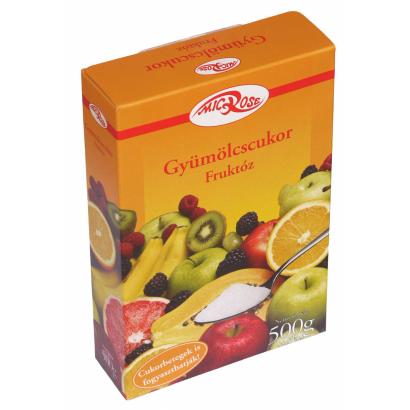 Fructose 500 g