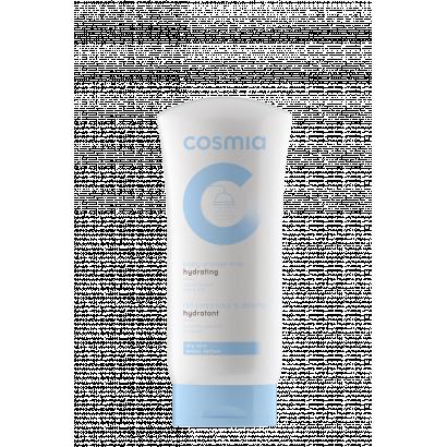 Cosmia in-shower moisturizing body lotion 400 ml