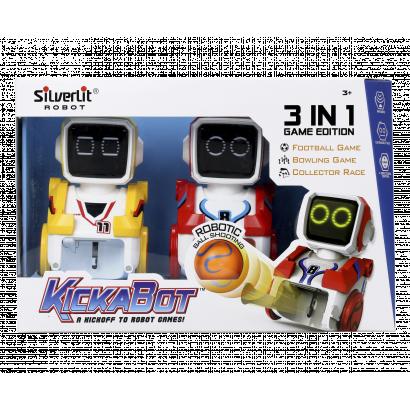 Silverlit Focirobot (duopack)