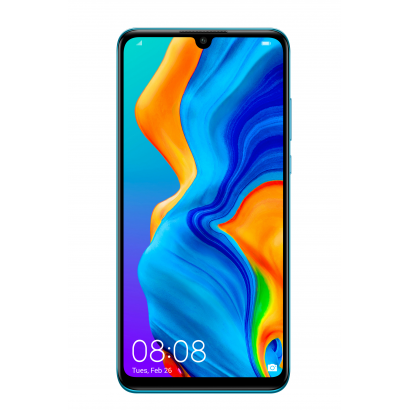 HUAWEI P30 LITE DS, PEACOCK BLUE mobile phone