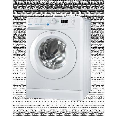 Indesit BWSA 61253 W EU frontloader washing machine