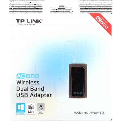 Tp-link adapter, wn823n, usb-vel, 300mbps
