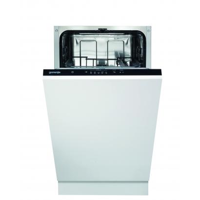 Gorenje GV52010 beépíthető mosogatógép