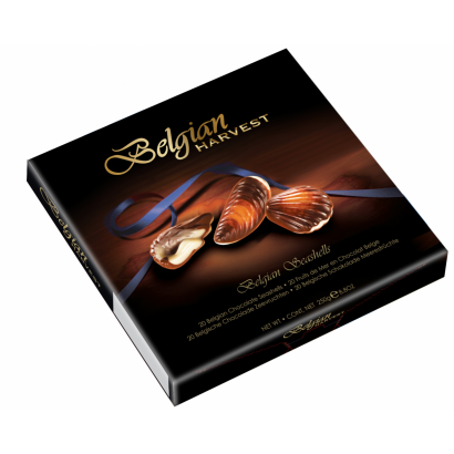 Belgian Harvest Chocolate Bonbons 250 g