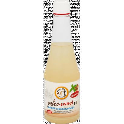 Paleo-Sweet 1:1 paleolit cukorhelyettesítő steviával 500 ml