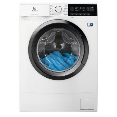 Electrolux EW6S327S Washing machine, FRONT  loaded SLIM-DEPT