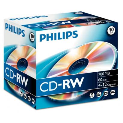Philips CDRW700 12X