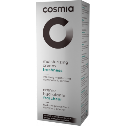 Cosmia facial cream 24 h freshness 50ml